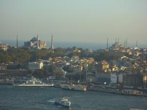 Bye Istanbul
