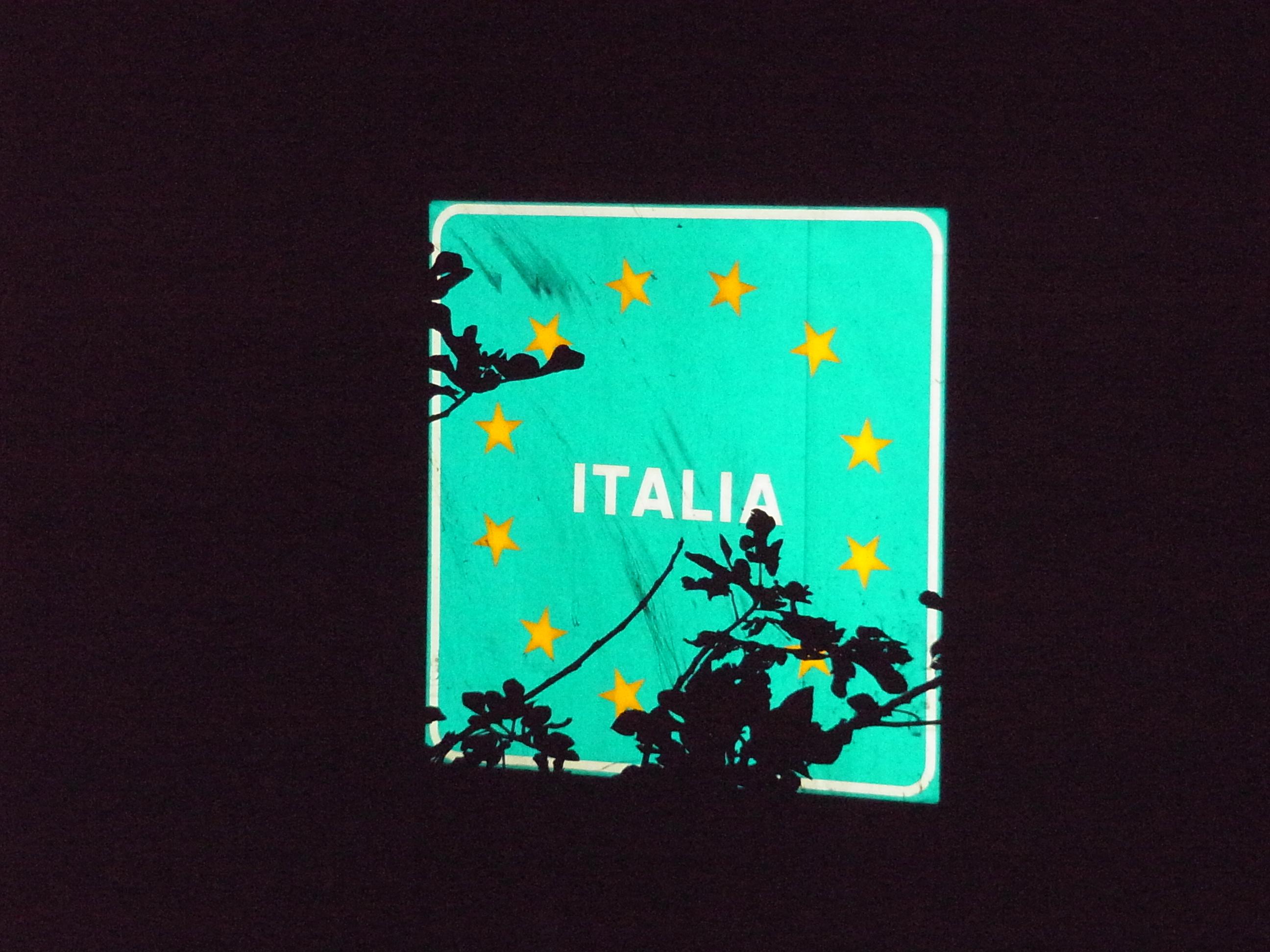 """""""Italien"""""""