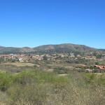 Ausblick auf Samaipata