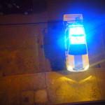 Rita eskaliert und ruft die Polizei