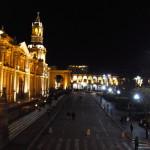 in Arequipa war noch alles schön