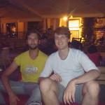 Lukas und ich