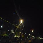 ...und nachts