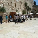Bar Mitzvah-Feier