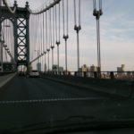 NYC in Sicht