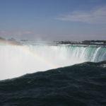 Niagara Falls ohne spoiler