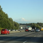 Seattles Mt Rainier