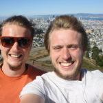SF von twin peaks